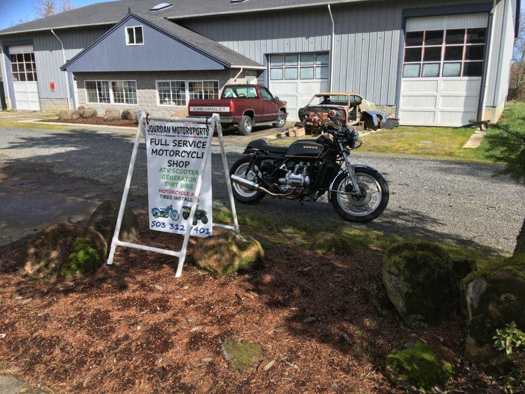 Classic & Vintage Motorcycle Repair – Jourdan Motorsports